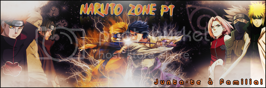 Naruto Zone PT
