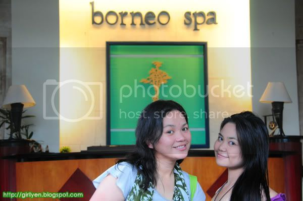 Borneo Spa